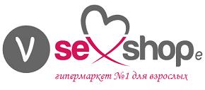 Vsexshope.com.ua - гипермаркет №1 для взрослых