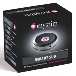 Приемник Mystim Sultry Subs Channel 8 для электростимулятора Cluster Buster