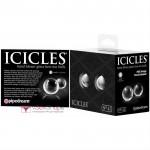 Вагинальные шарики Icicles No 41 Small
