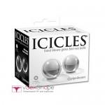 Вагинальные шарики Icicles No 42 Medium