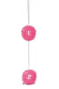 Вагинальные шарики Vibratone soft balls