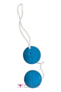 Вагинальные шарики Sarah´s Secret blue