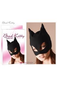 Маска кошечки Bad Kitty catmask