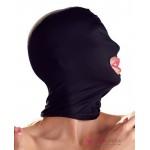 Маска Bad Kitty Exotic Wear Kopfmaske black
