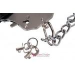 Наручники Bigger Furry Handcuffs