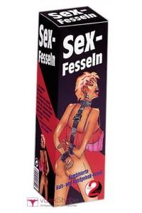 Бондаж для фиксации Sex Fesseln