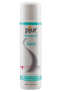 Лубрикант Pjur Woman Nude 100ml