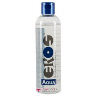 Лубрикант Eros AQUA bottle 100ml