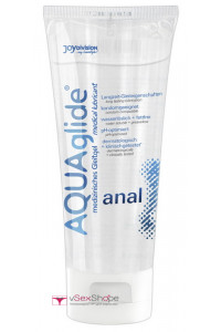Лубрикант AQUAglide anal 100ml