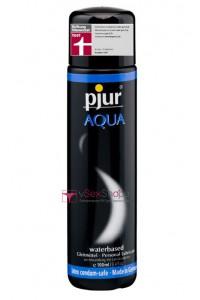 Лубрикант Pjur Aqua 100ml