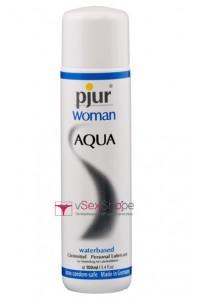 Лубрикант Pjur Woman Aqua 100ml
