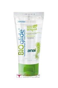 Лубрикант BIOglide anal 80ml