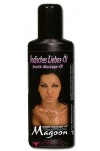 Массажное масло Magoon Indisches Liebes Erotik Massage oil 50ml