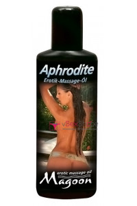 Массажное масло Magoon Aphrodite Erotik Massage oil 100ml