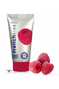 Гель-лубрикант Frenchkiss strawberry 75ml