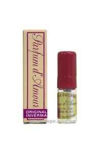 Женские духи с феромонами parfum d'amour 3ml
