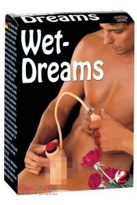 Вагина-мастурбатор Wet-Dreams