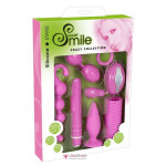 Набор Smile Crazy Collection 7-teilig