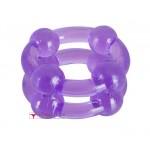 Набор секс-игрушек Purple Appetizer 9-piece set