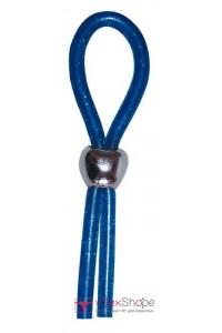 Кольцо-лассо на пенис Blue Loop