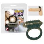 Кольцо на пенис Vibro Ring Dark