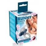 Кольцо на пенис с дистанционным управлением Bunny Remote Cockring