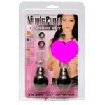 Вакуумные стимуляторы на соски Nipple Pump