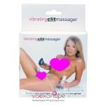 Вакуумный стимулятор Vibrating Clit Massager