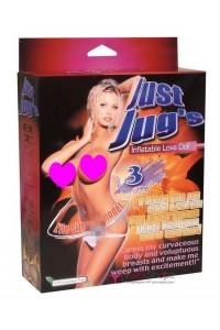 Секс-кукла Just Jugs