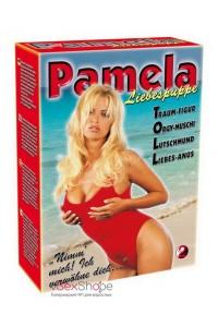 Секс кукла Pamela Liebespuppe