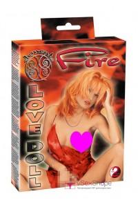 Секс-кукла Fire Love Doll