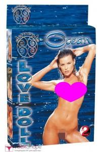 Секс-кукла Ocean Love Doll