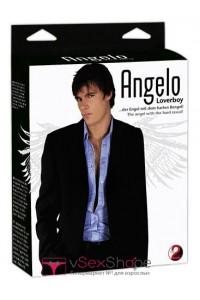 Надувная кукла мужчина Angelo Loverboy