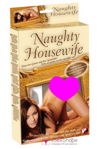 Секс кукла Naughty Houesewife