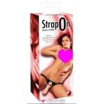 Страпон Harness and Dildo StrapOn