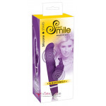 Вибратор Smile G-Butterfly