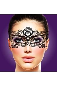 Ажурная маска на лицо RIANNE S - Masque III с лентами-завязками