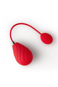 Sundae Red Magic Motion смарт-виброяйцо