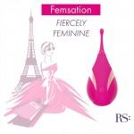 Femsation - RIANNE S вибратор для супер точной стимуляции клитора