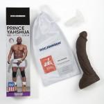 Фаллоимитатор Doc Johnson Prince Yahshua 10.5 Inch Cock - ULTRASKYN