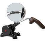 Гибкий удлинитель-насадка для секс-машины Doc Johnson Kink - Power Banger Spring Flex Extender