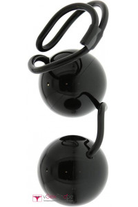 Вагинальные шарики Perfect Balls Black