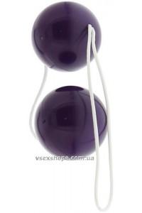 Вагинальные шарики duo balls vibratone