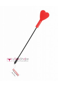 Стек FF Silicone Heart Red