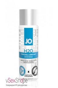 Лубрикант JO H2O 60ml