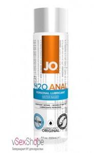 Лубрикант JO Anal H2O 120ml