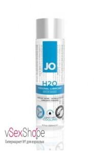 Лубрикант JO H2O Cool 60ml