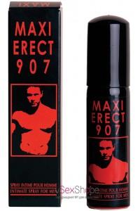 Эрекционный спрей Maxi Erect 907 25ml