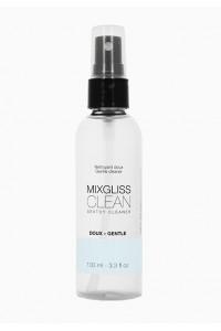 Антибактериальное средство MixGliss SEXTOY CLEANER (100 мл)