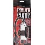 Вакуумная помпа Power Pump